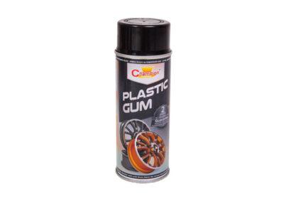 PLASTIC GUM