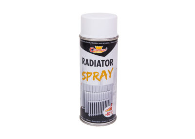 RADIATOR SPRAY