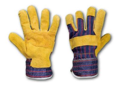 Rękawice robocze RDZ